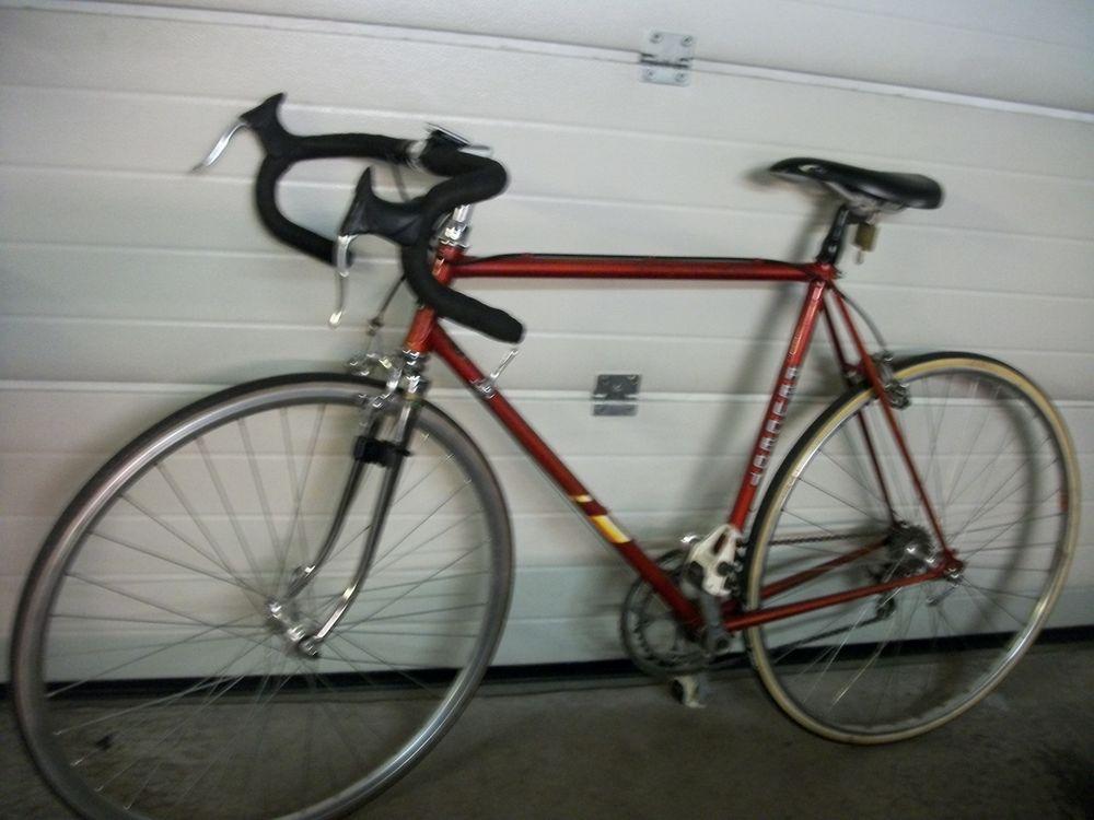 vélos de couse de marque PEUGEOT parfait état   350 Méziré (90)