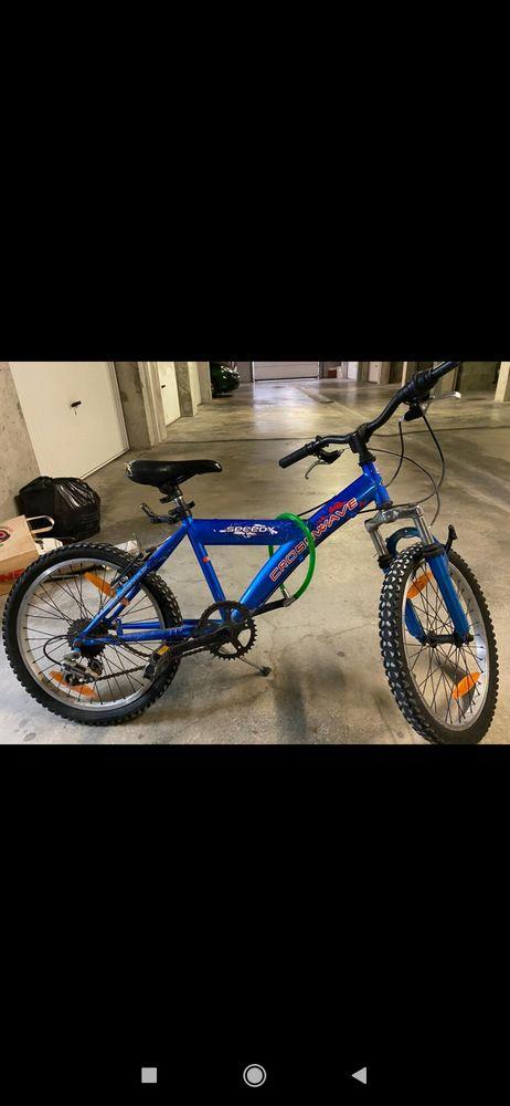 2 vélos pour enfants 0 Annemasse (74)