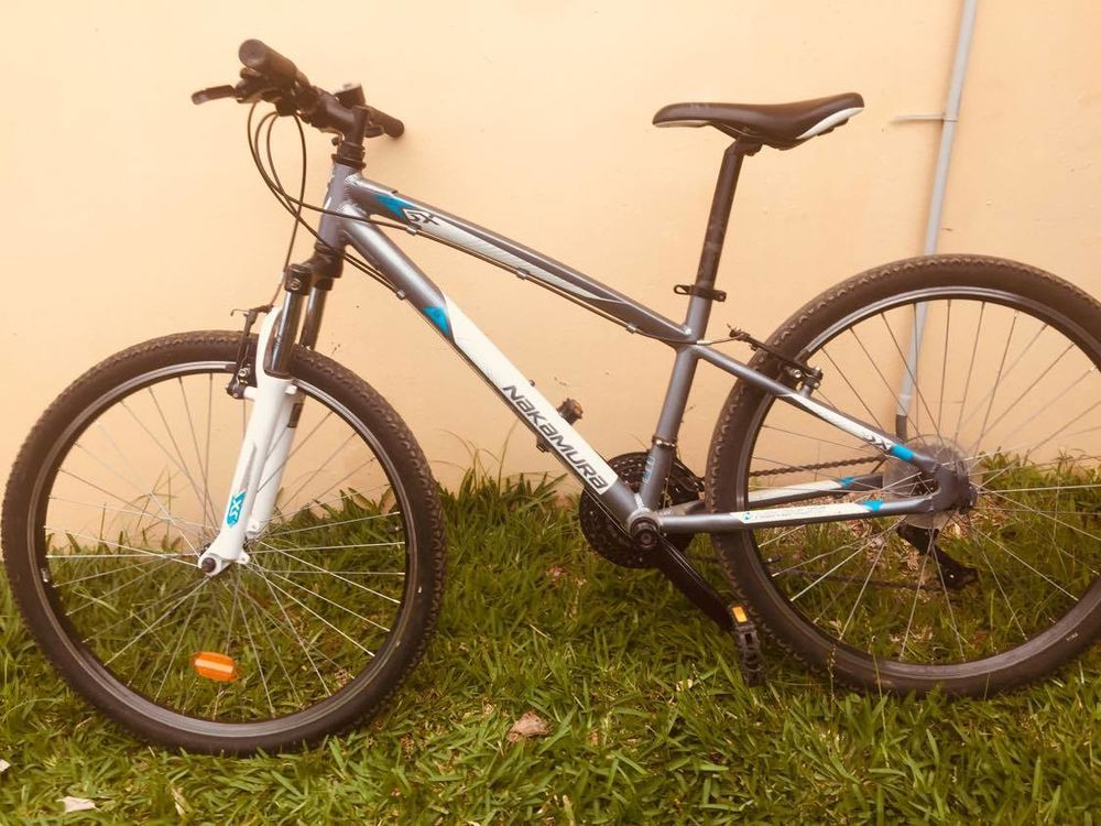 Vélos 150 Sainte-Marie (97)