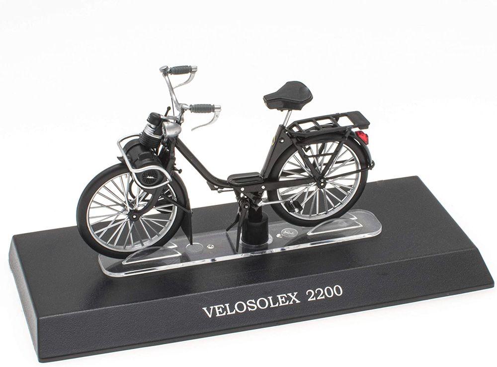 VELOSOLEX 2200 Mobylette Collection 1/18 Solex 20 Coudekerque-Branche (59)