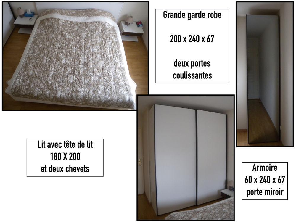 Tables de chevet occasion thionville 57 annonces - Mobilier de france chambre a coucher ...