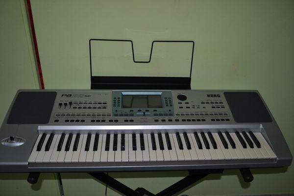 vend clavier numérique 0 Grasse (06)