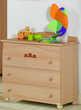 vend lit et commode bébé Mobilier enfants