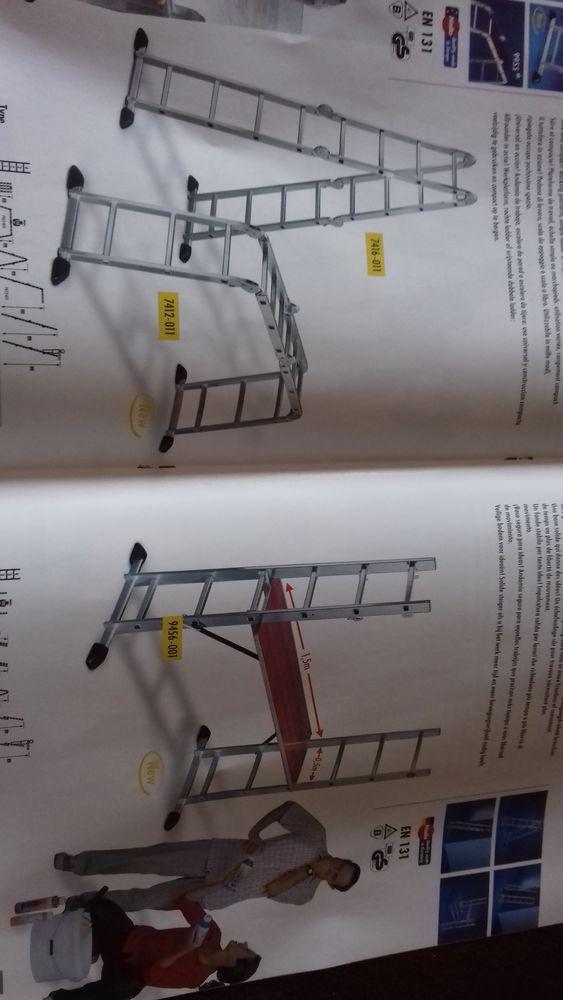 Vend échafaudage 0 Langres (52)