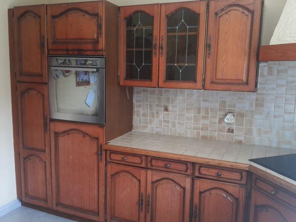 Achetez vend facade cuisine a r nover annonce vente cravent 78 wb153923630 - Facades meubles cuisine ...
