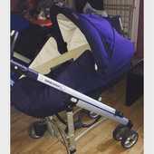 vend poussette loola de bébé confort  170 Gennevilliers (92)