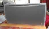 """Vend radiateurs électriques de type """"RADIAN"""" 155 Lanvéoc (29)"""