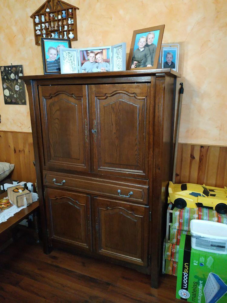 Vend salle à manger complete 40 Le Châtelet-en-Brie (77)