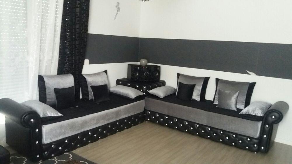 Achetez Vend Salon Marocain Quasi Neuf, Annonce Vente à Trappes (78)  WB159538699