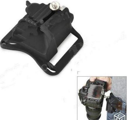 Vend supporter appareil photo ceinture ou autre sangle NEUF 10 Bellerive-sur-Allier (03)