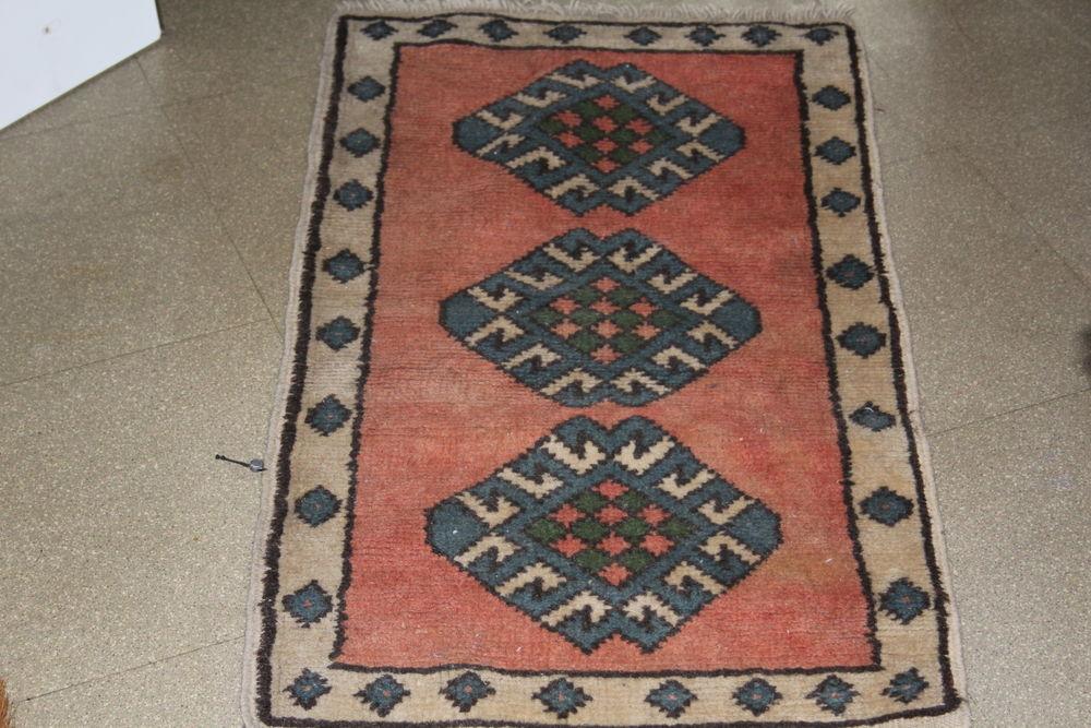 Vend tapis oriental excellent état certifié   50 Arcueil (94)