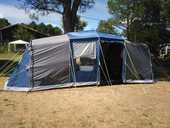 vend toile de tente 250 Lathus-Saint-Rémy (86)