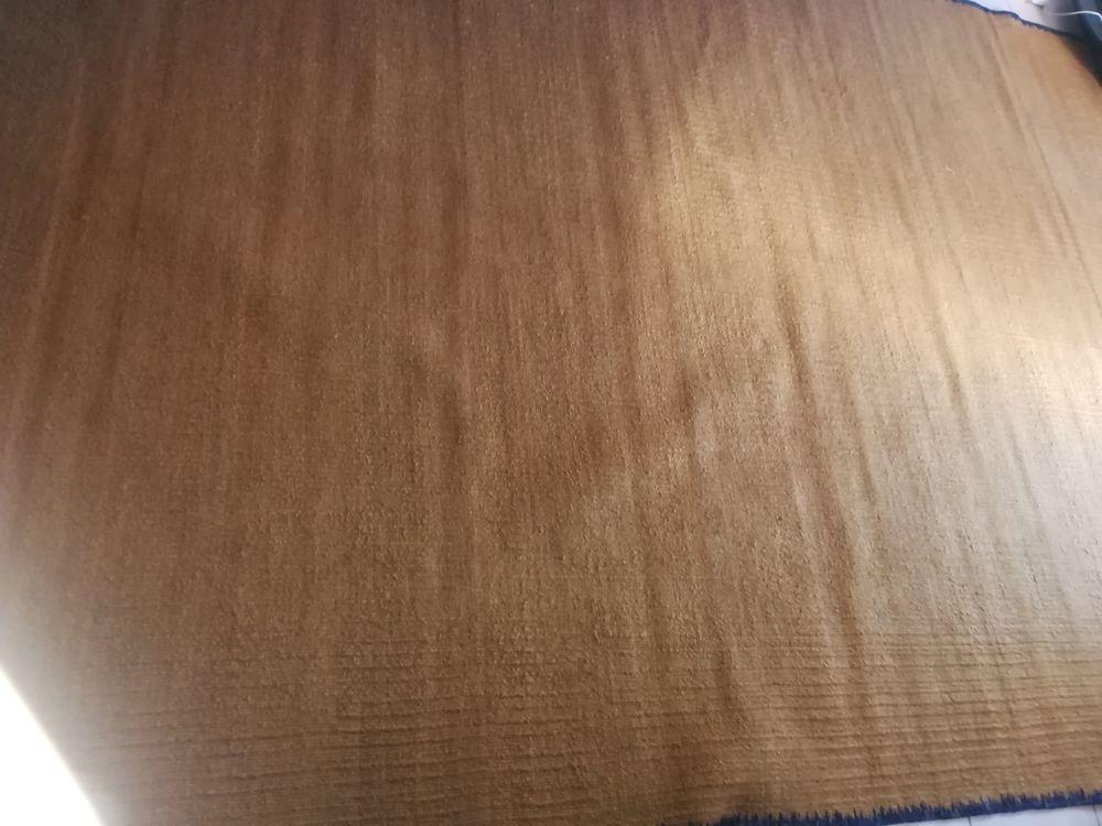 Vend très grand tapis 100% lin support 100% coton 1200 Toulouse (31)