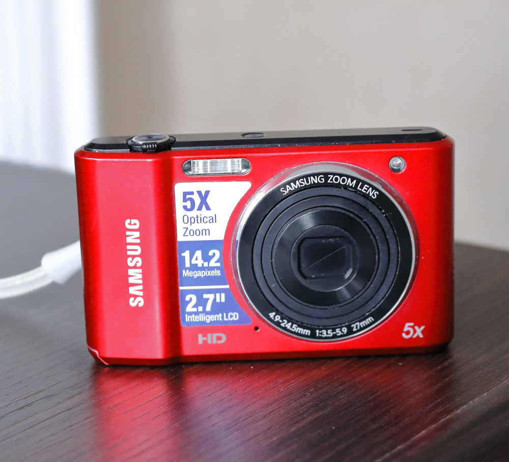 appareils photos occasion bourges 18 annonces achat et vente de appareils photos. Black Bedroom Furniture Sets. Home Design Ideas
