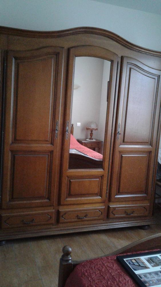 a vendre chambre à coucher en chêne  l 150 Aizenay (85)