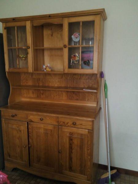 buffets de cuisine occasion dans le loiret 45 annonces. Black Bedroom Furniture Sets. Home Design Ideas