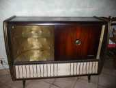 a vendre meuble vintage des années 50 350 Vildé-Guingalan (22)