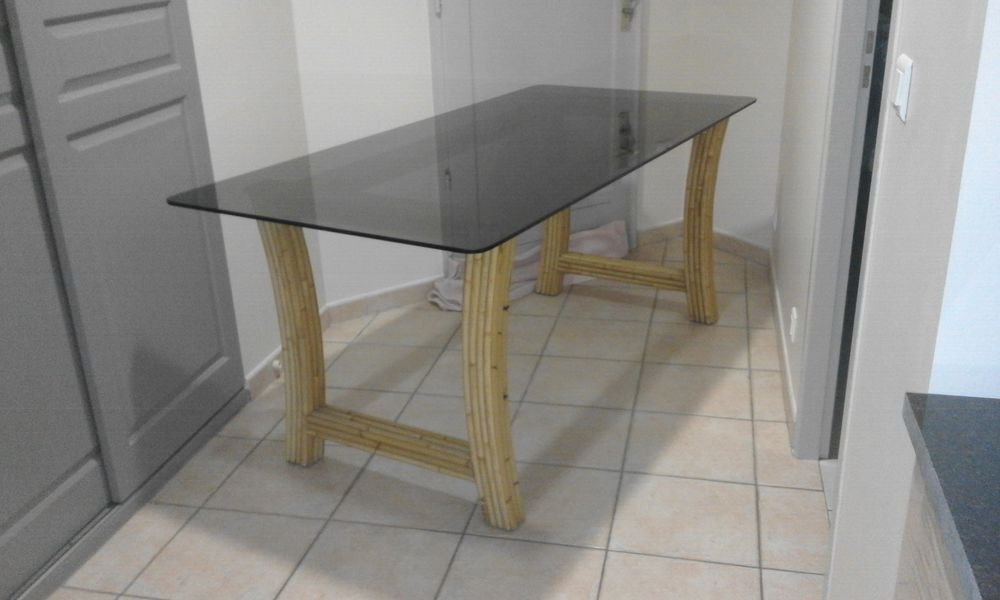 A vendre table salle a manger 20 Andoins (64)