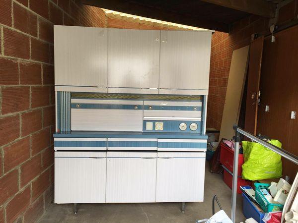 Vends 1meuble de cuisine 0 Saint-Laurent-Blangy (62)