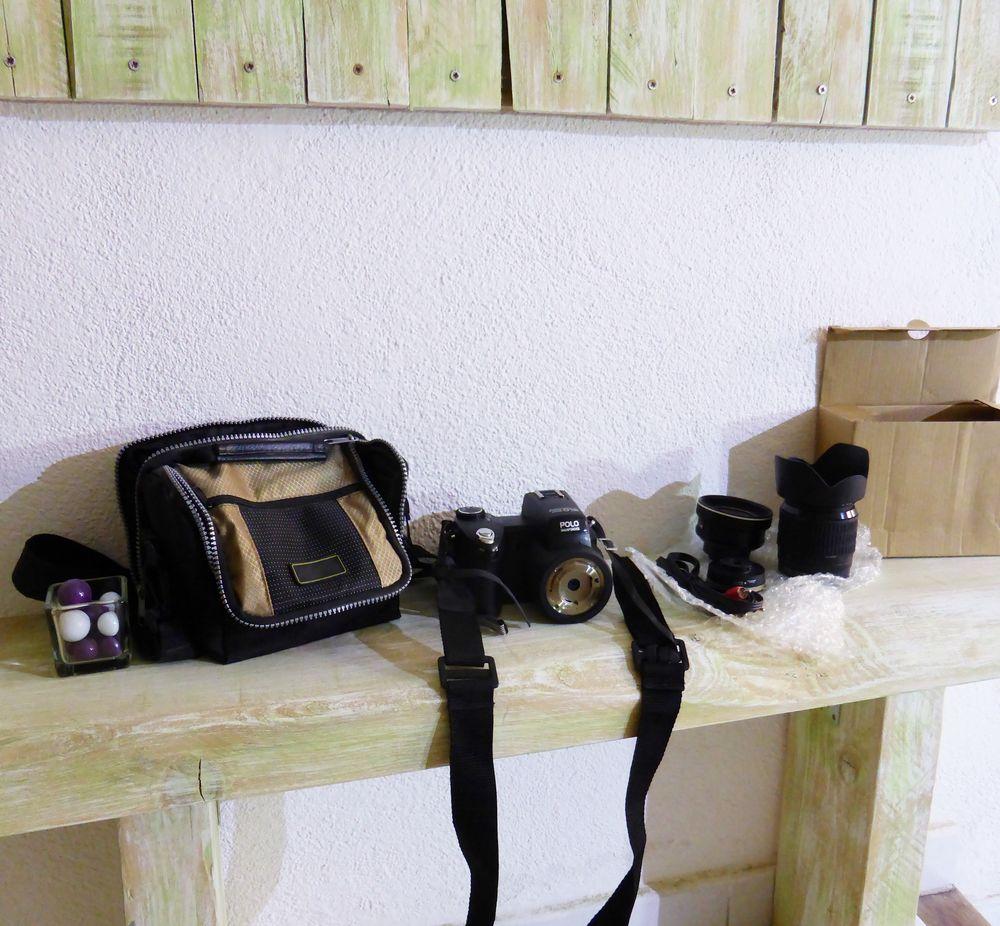 Vends appareil photo  154 Marseille 2 (13)