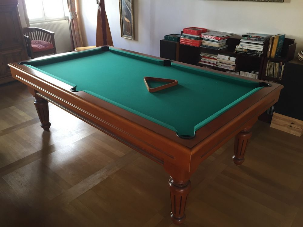 billards am ricains occasion annonces achat et vente de billards am ricains paruvendu. Black Bedroom Furniture Sets. Home Design Ideas