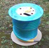 Vends une bobine de 30 mètres de flexible gaz isolé DN15  550 Rueil-Malmaison (92)