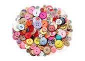 vends boutons  divers coloris et diverses dimensions  3 Paris 17 (75)