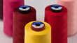 vends boutons divers coloris et diverses dimensions Vêtements