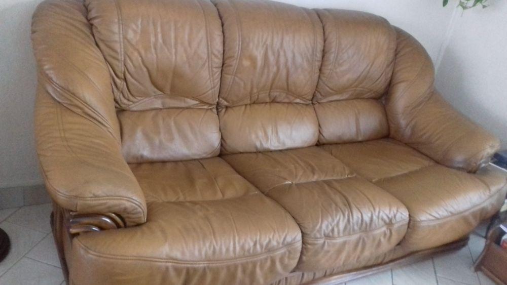 vends canape plus fauteuil  0 Muizon (51)