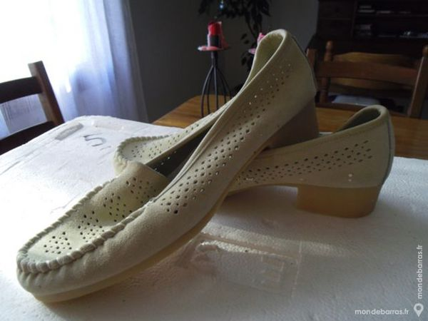 Vends chaussure Femme 10 Cuers (83)