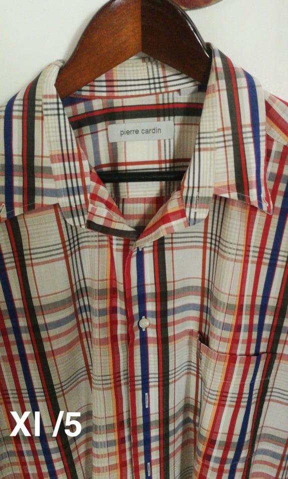 Vends chemise de marque Pierre Cardin 14 Sainte-Luce-sur-Loire (44)
