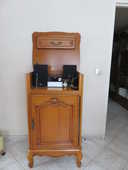 vends commode en merisier  0 Montmorency (95)
