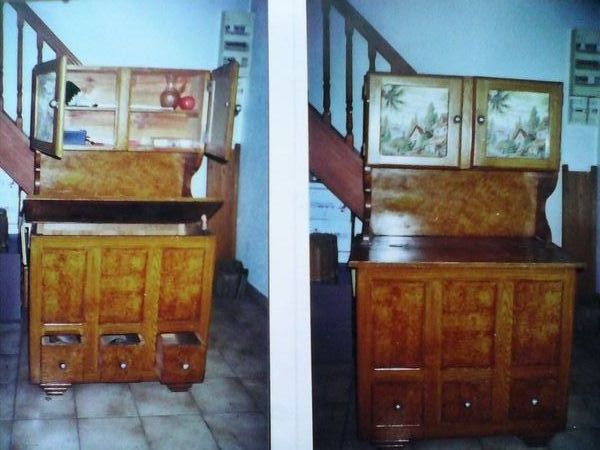 vends divers meubles 150 Saint-Maurice-de-Lignon (43)