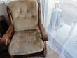 vends fauteuil grand confort peu servi