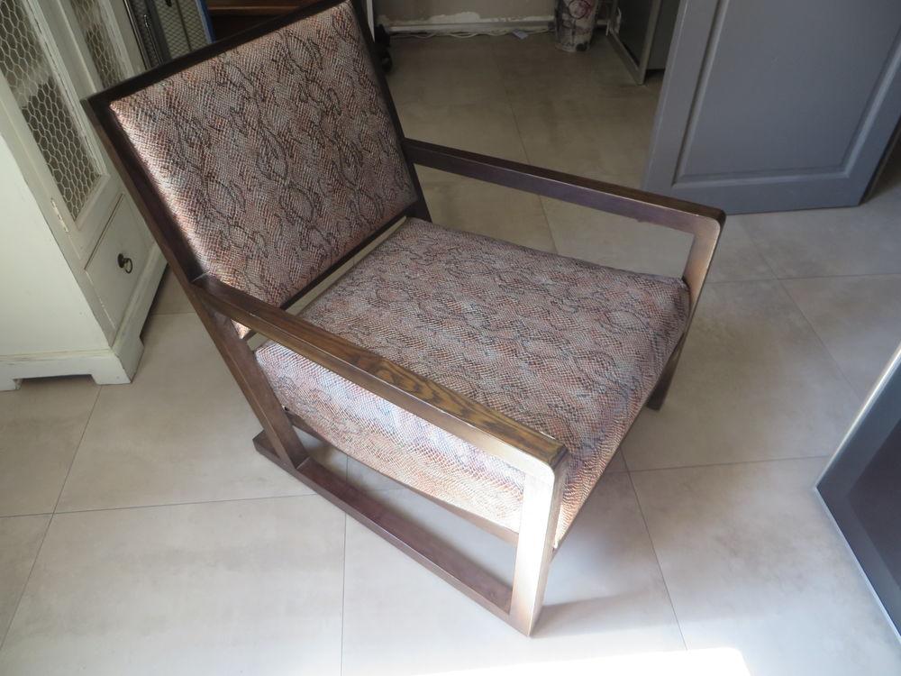 Vends fauteuil vintage 90 Marseille 13 (13)