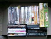 vends CD, logiciels, DVD divers (à partir de 1€) 1 Châteauroux (36)