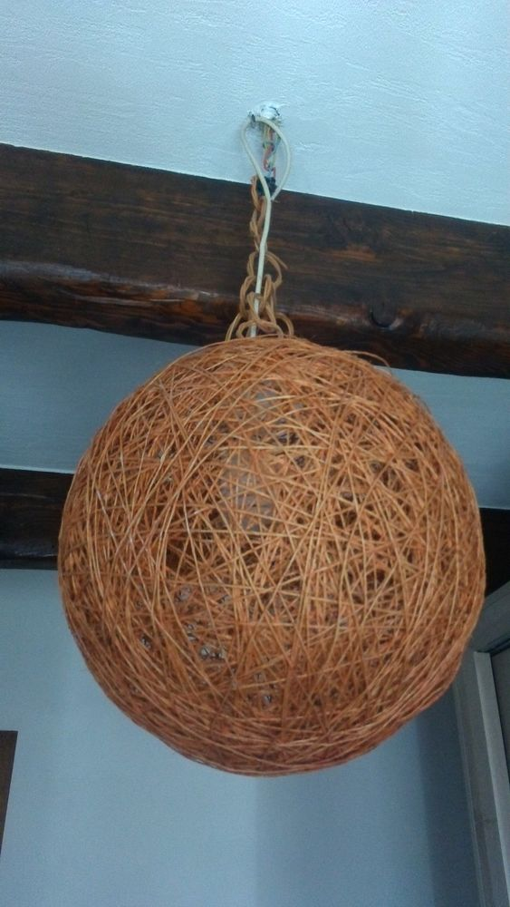 Vends luminaire boule 20 Port-de-Bouc (13)