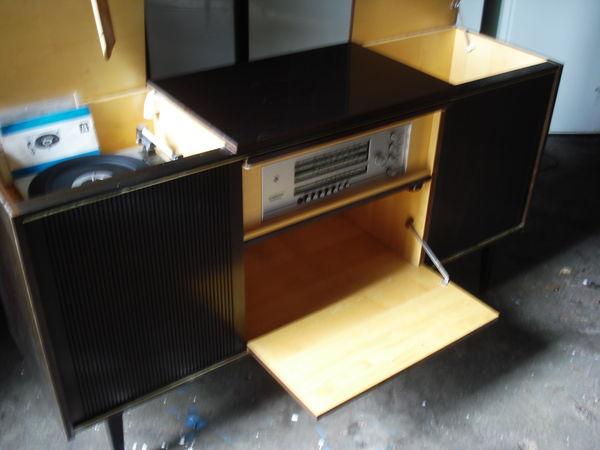 vends meuble hifi 200 Saint-Genès-du-Retz (63)