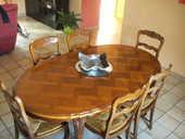Vends meubles de salle à manger 600 Firminy (42)