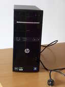 Vends ordinateur de bureau HP  190 Nantes (44)