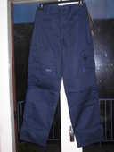 Vends pantalon de travail homme bleu ,NEUF 8 poches taille L 6 Chénérailles (23)