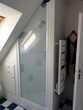 Vends porte de douche pour sous pente Halluin (59)