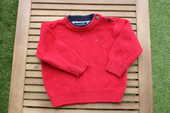 vends pull bebe tommy hilfiger 14-16 mois 1 Saint-Genis-Pouilly (01)