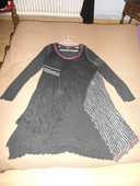 vends robe à manches longues taille 48  70 Chauché (85)