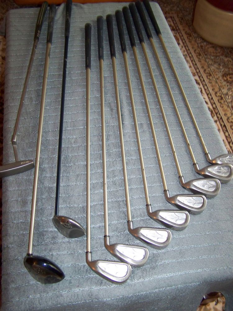 clubs de golf occasion en lorraine annonces achat et vente de clubs de golf paruvendu. Black Bedroom Furniture Sets. Home Design Ideas