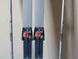 Vends skis de fond ROSSIGNOL de 2,05 m . Sports