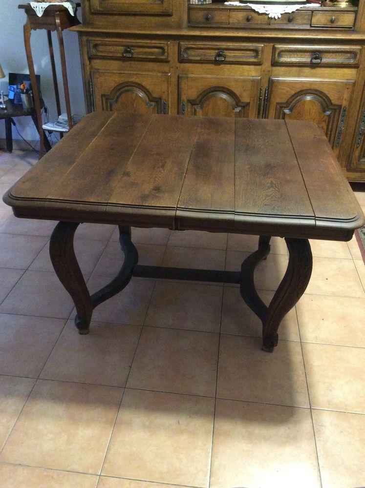 Vends Table de Salle à Manger Henri IV 80 Menton (06)