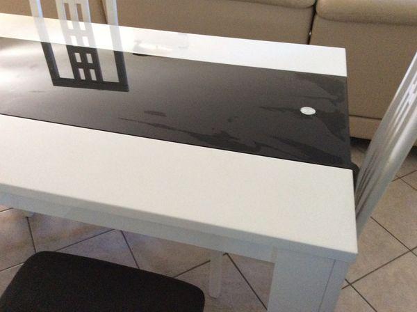 Vends table de salon 60 Diémoz (38)