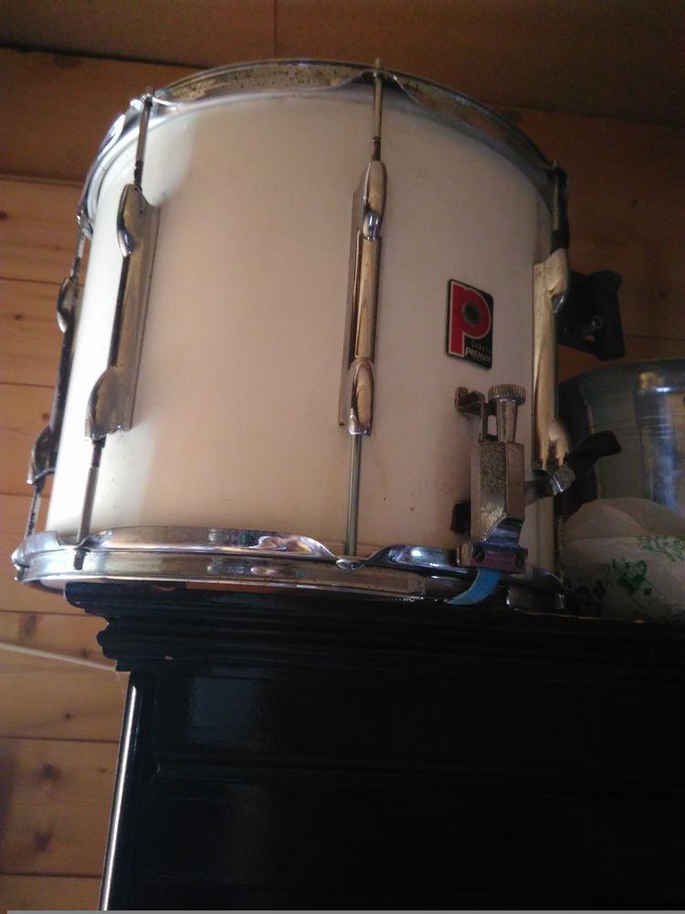 vends tambour Premier 120 Conchy-les-Pots (60)