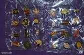 vends pin's à l'unite ou par lot  0 Vaulx-en-Velin (69)